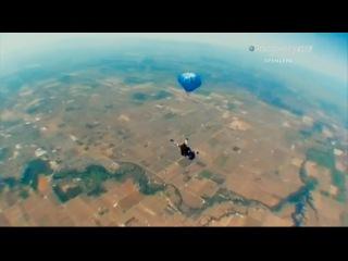 Discovery. Хаос в действии: кадры очевидцев (4 серия)