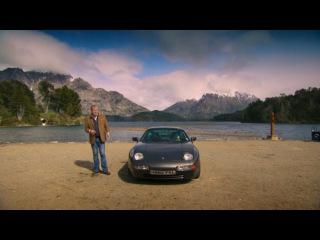 Топ Гир: Спецвыпуск в Патагонии (часть 1)