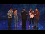 Band of Voices - Price Tag  Britain's Got Talent 2013