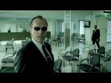 Агент Смит на стороне добра в рекламе GE