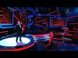 Евгений Кунгуров - Фрэнк Синатра. Шоу Один в один21 04 2013