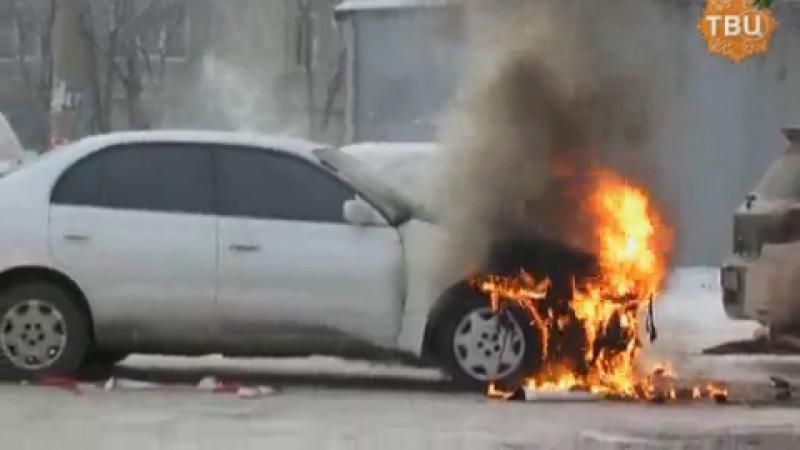 Машины в огне Документальный, хроника, расследование, ТОРРНТ РИПЕР АМ