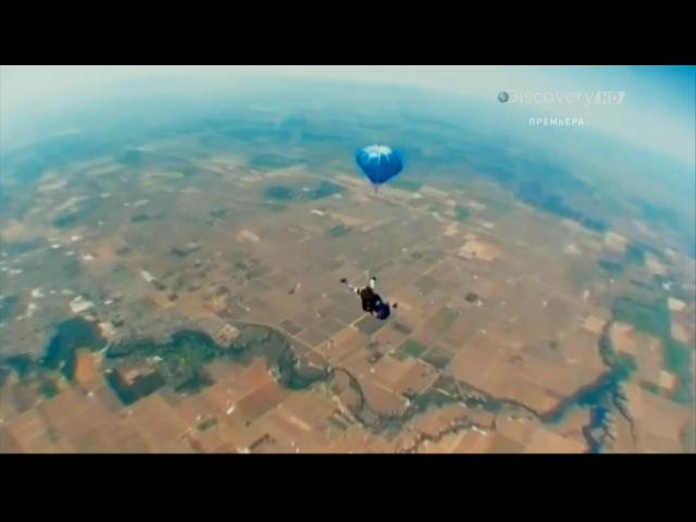 Discovery Хаос в действии кадры очевидцев 4 серия