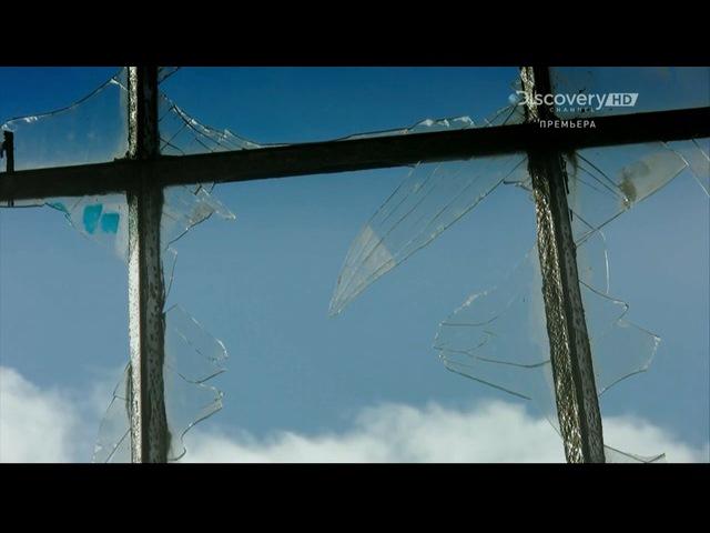 Discovery. Хаос в действии: кадры очевидцев (1 серия)