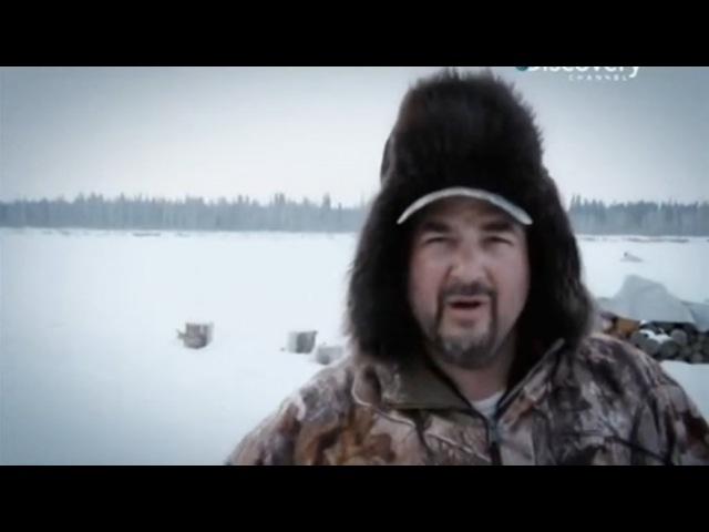 Discovery Парни с Юкона Почти разорены 2012 Познавательное шоу выживание