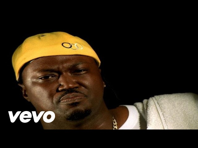 Three 6 Mafia, UGK (Underground Kingz), Project Pat - Sippin On Some Syrup (video)