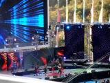 15 лет телеканалу Муз Тв (Алматы 29.08.11) - Сергей Лазарев