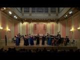 Camerata Alma Viva - W.A. Mozart - Divertimento B