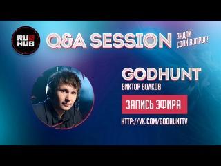 GodHunt Q&A Session