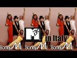 Boney M. in Italy 1978 - 1980