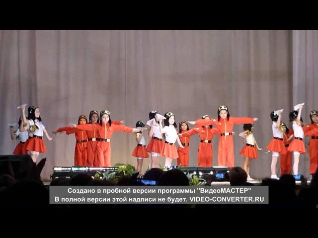Танец От винта МБДОУ №141 Ладушки Дзержинск, Нижегородская обл.