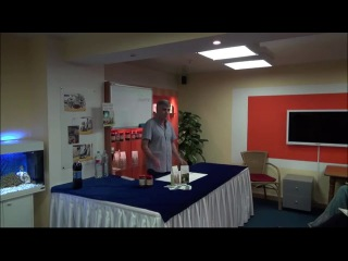 ЧАЙ БЕЗ КИПЯТКА - биопотенциал 600 м/вольт