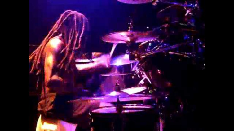 Mike Smith/Suffocation/Summer Slaughter 2009/Part 2