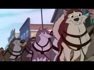 Мультик Балто ( 3 часть)(Дисней)ВЗАИМНАЯ ПОДПИСКАCartoon Balto (Part 3) (Disney)