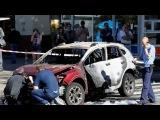 Убийство журналиста Шеремета и АЗОВский след <#ДорожныйКонтроль #Шапошников>