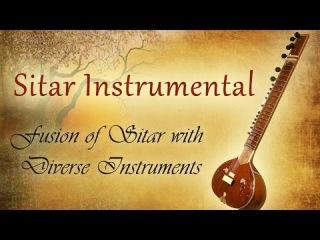 Sitar Instrumental | Sitar Fusion Music| Indian Fusion Instrumental