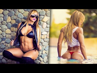 Sonia Isaza - Killer 6 pack Abs Workout for Women | SN-24.ru