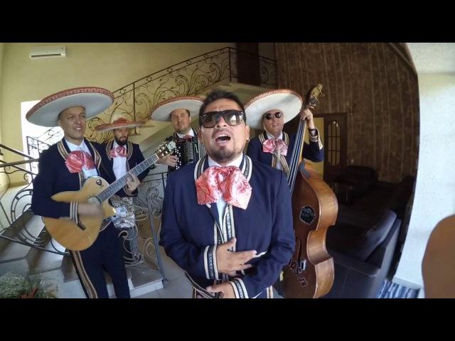 Mariachi Los Panchos - 3 сетября (cover)