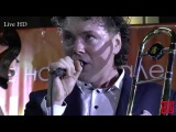 Basin Street Blues (LIVE Jazz-Club in Minsk) Full HD 1080p - Evgeny Vladimirov &amp Patches Stewart