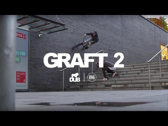 DUB BMX - GRAFT 2