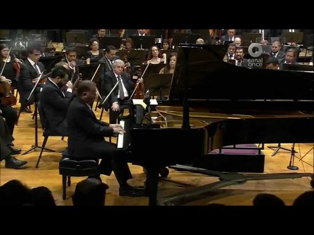 Serenata de Schubert || Orquesta Sinfónica del IPN