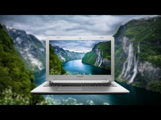 Видео обзор ноутбука Lenovo IdeaPad Z5170