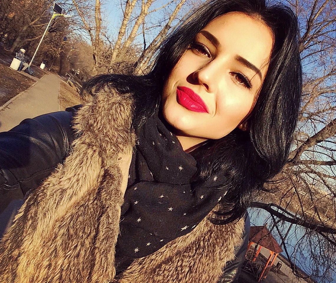 Irina Maksimovna, Москва - фото №22