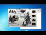 Как установить модельки машин для SAMP'а и GTA San Andreas ЛЕГКО!