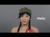 100 Years of Beauty - China