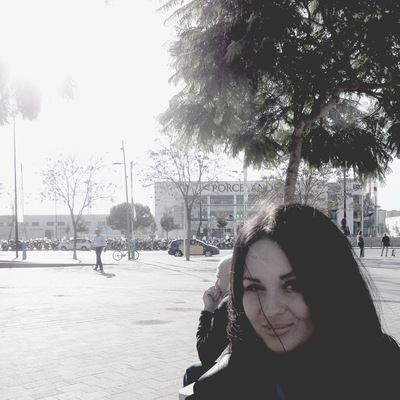 Алина Хайруллаева