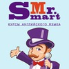 Mr Smart - Школа английского языка