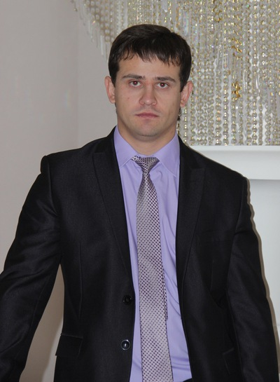 Александр Мусин
