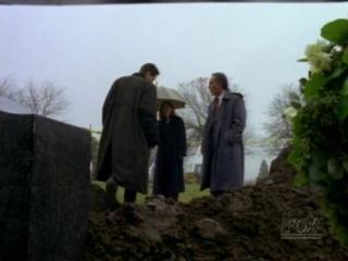Секретные материалы/The X Files (1993 - ...) Нарезка ТВ-роликов (сезон 2)