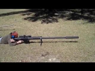 Энциклопедия оружия. 20мм снайперская винтовка