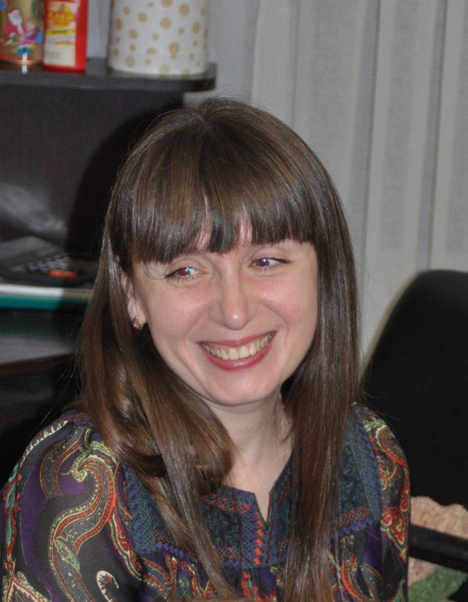 Шлевис Ангелина Сергеевна