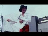 Jimi Hendrix - Foxey Lady (Miami Pop 1968) HD 1080
