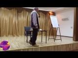 Чайтанья Чандра Чаран Дас - Управление гневом (2014.01.23)