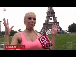 Порноактрисы пообещали игрокам сборной России секс-марафон за победу на Евро