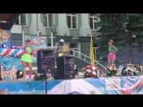 День города Кемерово 2016
