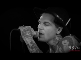 The Neighbourhood - Baby Came Home Live