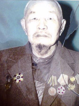 Жеңіске 71 жыл