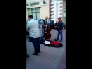BoJIk u3 bUfU В Москве