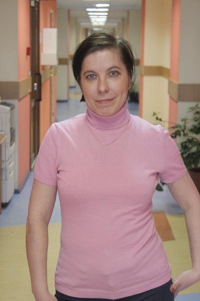 Наталья Шадрина