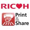 Ricoh Print&Share