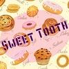 "Торты, капкейки на заказ в Самаре ""Sweet Tooth"""