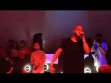 Концерт Каспийского Груза в Mabi 14.08.16!!!!)))
