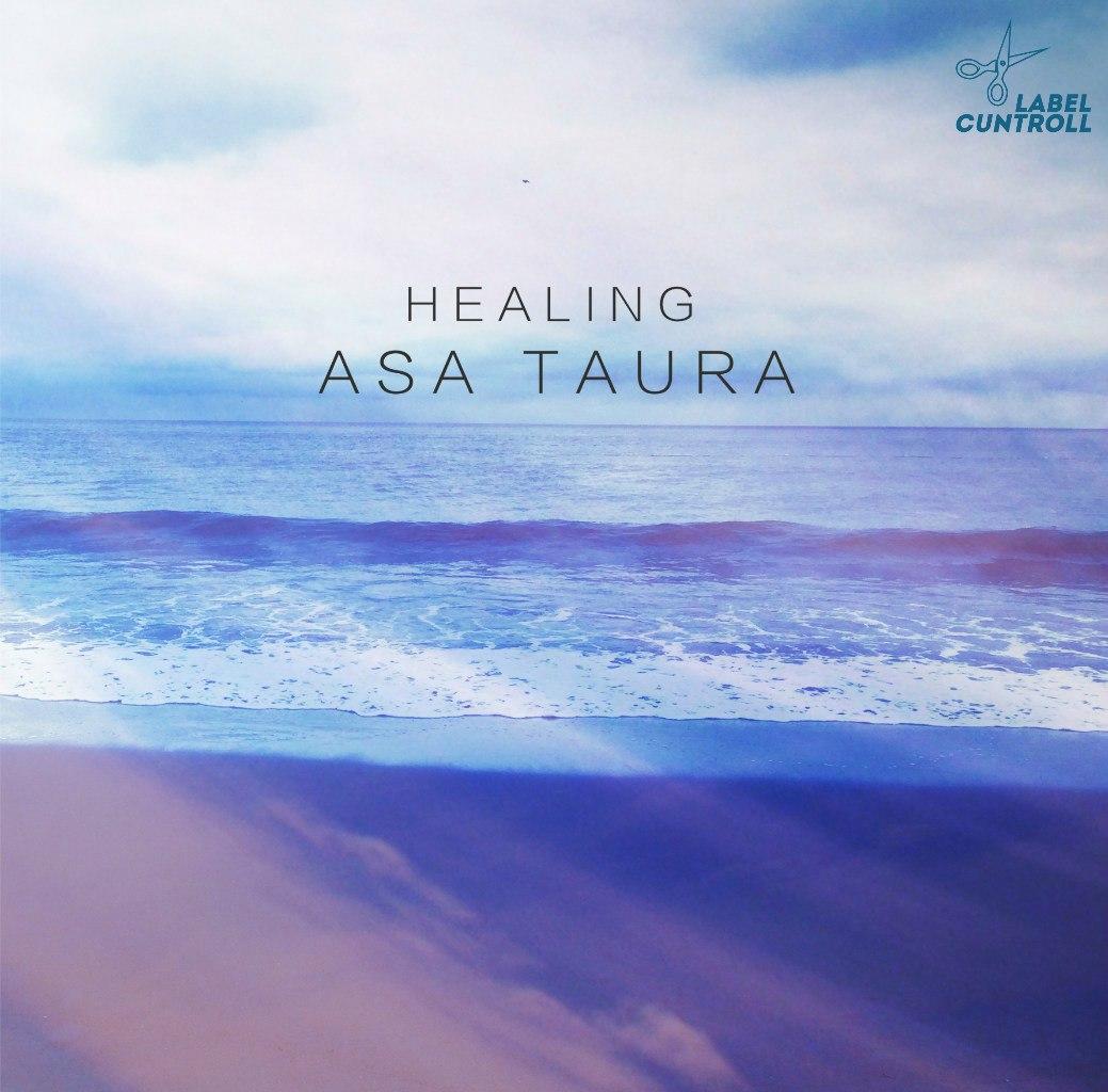 Asa Taura - Healing (2016)