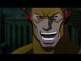 Флэш против Профессора Зума(Когда ты надоел Бэтмену) [DC | MARVEL Universe]