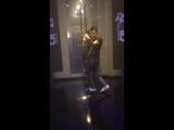 Приват танец от Костяна