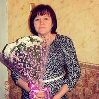 Светлана Кизилбаева